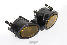 Fog Light Set Yellow Clear BMW 3er E46 Cabriolet M3 M-PACKET Fogger