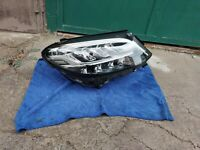 Mercedes W205 C Class 2019 2020 AMG Led Headlight Right Drive Side A2059068005