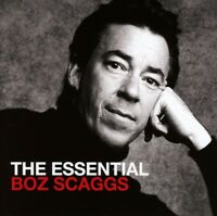 The Essential Boz Scaggs, 2 Audio-CDs