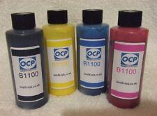Original Ocp Kit De Tintas Para Stylus sx535wd t1301 t1302 T1304 (no Original Epson)