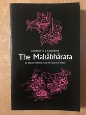 New ListingThe Mahabharata by Chakravarthi V Narasimhan (1973 Paperback)