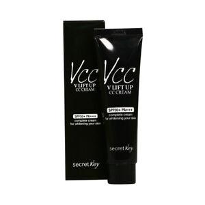 [SECRET KEY] VCC Lift Up CC Cream - 30ml / Free Gift