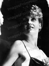 8x10 Print Carole Lombard Beautiful Portrait #CLEE