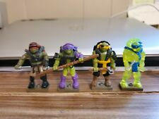 TMNT MEGA CONSTRUX BLOKS TEENAGE MUTANT NINJA TURTLES.