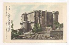 suze-la-rousse , le château