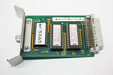 INDRAMAT MOK8 RAC 3.1-100 Software 31V0.3 2 AD 132C