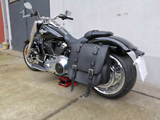 Satteltasche Seitenkoffer THE BIG Harley Davidson Fatboy 2018 Softail