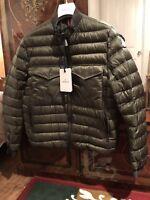 100% Genuine Moncler Jacket Jermaine Giubbotto