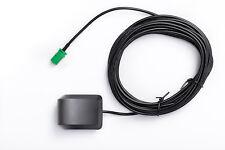 GPS Antenne AVIC F passend fü Pioneer SPH-DA100 /DA110/ DA120 Grün Stecker 5M