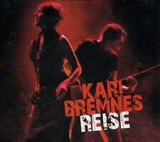 KARI BREMNES : REISE / CD - TOP-ZUSTAND