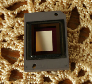 8060-6038B DLP Projector chip, used in Optoma, Benq and many others
