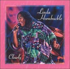 Hornbuckle, Linda : Clearly CD