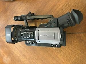 Panasonic AG-DVX100 BP Video Camera