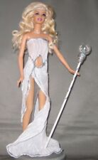 Keeper of the Opal Crystal of Light~OOAK Barbie Doll Repaint for October