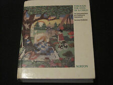 Through the Eyes of a Child  Introduction of Children's Literature TEXTBOOK j8