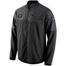 Nike NFL Salute To Service Jacke Indianapolis Colts *NEU* L(XL) Windbreaker