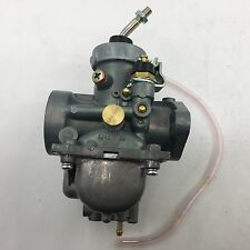 new OEM Mikuni model VM 26mm Round Slide Carb Carburetor vergaser Elbow model