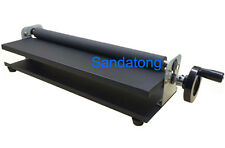 "14"" 360mm A3 Size Portable Manual Cold Laminator Laminating Machine"