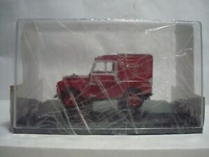 Oxford Diecast LAN188004 Land Rover Royal Mail 1/43 Scale