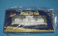 American Flyer 2005 TTOS Gilbert's Grade A Milk Tank Car #6-48239