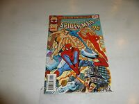 UNTOLD TALES OF SPIDER-MAN 96 Comic - No 1 - Date 1996 - MARVEL Comic