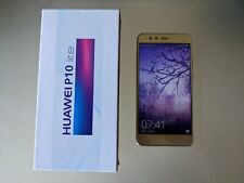 Huawei P10 Lite 32GB Smartphone - Gold