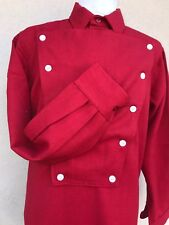 Sizes 52-60 Chaplains Frock Coat Civil War Black Wool w//Covered Buttons