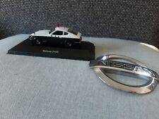 Datsun Nissan Fairlady 240 Z Japan Police Atlas Swiss models 1/43