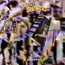 MIND BLOWERS VOL. 8 NUGGETS  60s US Garage Myddle Class