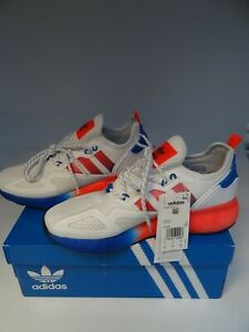 Adidas - ZX 2K Boost Trainers - Size UK 8 - Brand New In Box