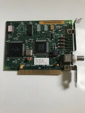 IBM 74F4467 ISA 3270 3278 3279 Emulation Card Coax Board