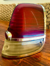 ORIGINAL 1954 1955 1956 CADILLAC TAIL FIN TAIL LIGHT ASSEMBLY - COMPLETE