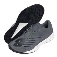 New Balance 896 Men's Tennis Shoes Gray (2E) Racquet Racket Clothing MCH896N3