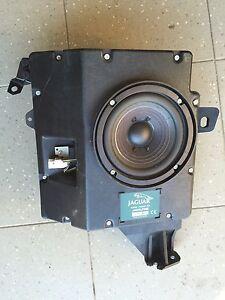 Jaguar XK8 2000-2006 Right Left Speak w/ Box 4W83-19A067-AB