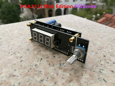 HIFI remote control volume board PGA2311 Mini Edition JV10mini Finished board