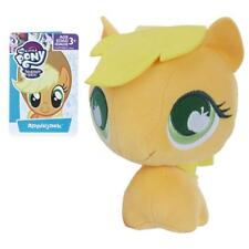 Hasbro My Little Pony Cutie Mark Bobbles Applejack Plush MLP E1697