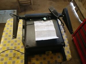 Electric/ Powered Arm Chair Riser/ Stand Assist