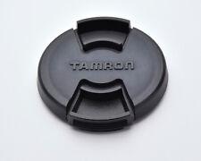 Tamron 52mm Front Lens Cap (#4338)