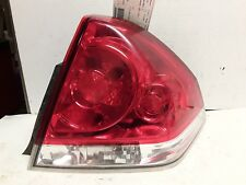 06 07 08 09 10 11 12 13 Chevrolet Impala right rear passenger tail light OEM