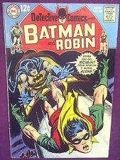 Detective Comics  #381 F/VF