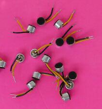 mini Sprechkapseln / Mikrofone für Funktelefone und ähnlichen