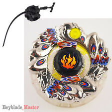 Fusion Beyblade Masters Metal ZERO G BBG-09 THIEF PHOENICw/ Power Launcher NEW