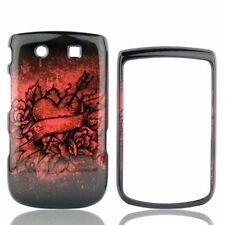 Cupid Arrow Hard Case Cover for BlackBerry Torch 9800