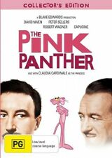 The Pink Panther (DVD, 2000) Peter Sellers *New & Sealed* Region 4