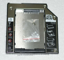 2nd Second SATA HD HDD UltraBay Slim Caddy for IBM ThinkPad Lenovo T61 T60P T61P