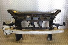 RENAULT MEGANE SCENIC II 1,6L 16V 82KW BJ 2004 FRONTMASKE SCHLOSSTRÄGER KOMPLETT