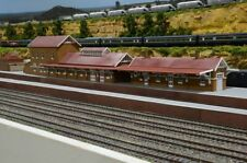 HO scale  Goulburn center station KIT 1/87 scale