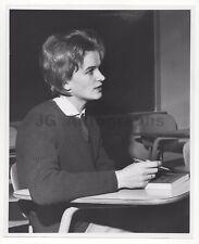 Marina Oswald Porter, Wife of Lee Harvey Oswald - Vintage Press Photograph