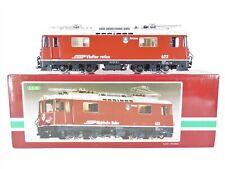 "G Scale LGB 2043 Swiss RhB Rhaetian Railway ""Arosa"" Ge 4/4 II Electric #622"