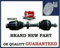 FOR HONDA ACCORD 2.2 CDTi + ESTATE 2003-2008 NEW RIGHT SIDE DRIVE SHAFT COMPLETE